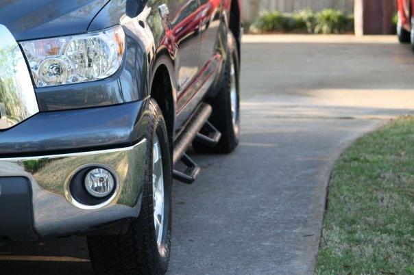 Tundra Geeks Toyota Truck Forums - vHoist - vBulletin Garage